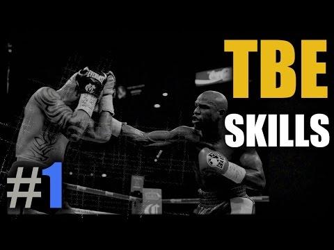 Floyd Mayweather - TBE Skills #1 - Counter-Punching