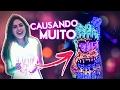 O LENDÁRIO VESTIDO DE LED I CAMPUS PARTY SP I EP32TEMP02 - #PARTIUALASCA