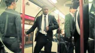 *NEW AZONTO* Antenna - Fuse ODG #ANTENNADANCE (Originators) #TeamLONDON #HomeBros