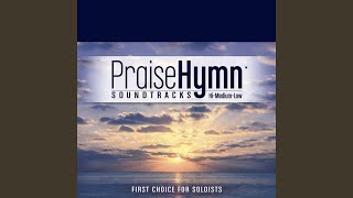 The Lord 39 S Prayer Low With Background Vocals Performance Track