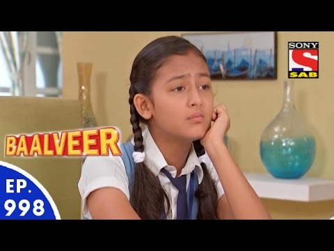 Baal Veer - बालवीर - Episode 998 - 6th June, 2016 thumbnail