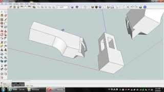 3 way miter joint