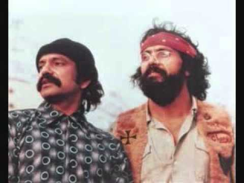 Cheech And Chong - Santa And The Magic Dust video