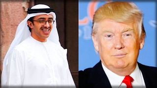 BREAKING: TRUMP JUST GOT AMAZING NEWS FROM TOP UAE MINISTER! LIBERALS HATE THIS