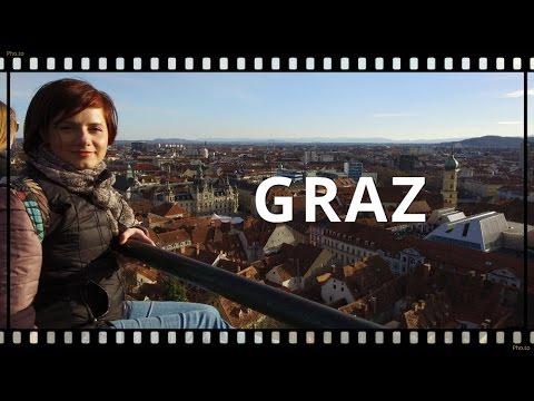 Австрия Грац Graz достопримечательности