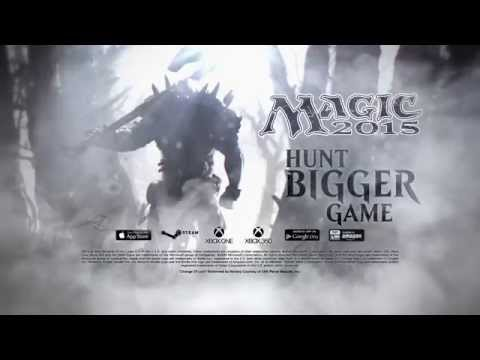 Magic 2015 APK Cover