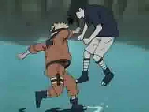 Amv Naruto Vs Sasuke [linkin Park] video