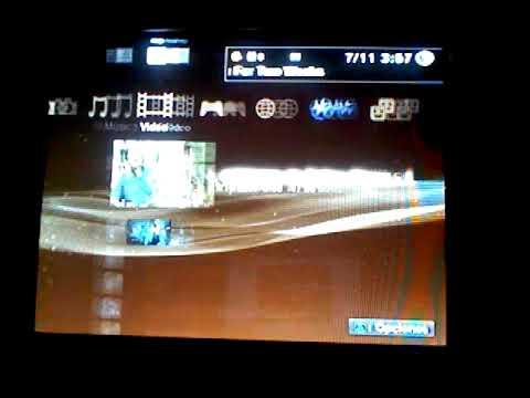 Cómo conectar la PS3 a WIFI y cómo usar el Media Centre