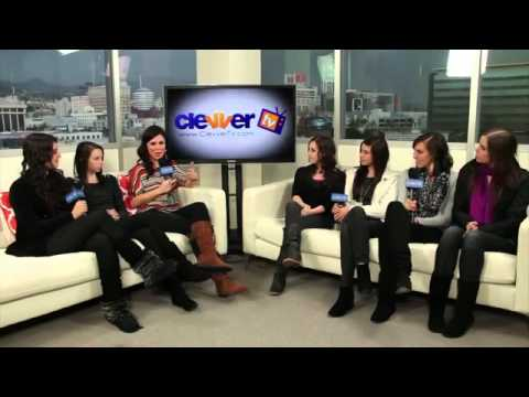 [LEGENDADO EM PORTUGUÊS - BR] Cimorelli Talks New Music & New Song