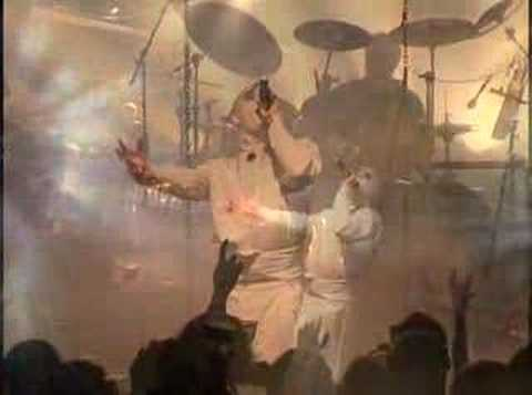 Saviour Machine - The Resurrection