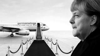 Beweis ! German-Wings setzte vor Absturz NOTRUF ab !