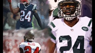 The Darrelle Revis Journey  |Career Highlights|