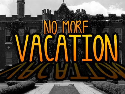 No More Vacation Passive Aggression Gameplay Youtube