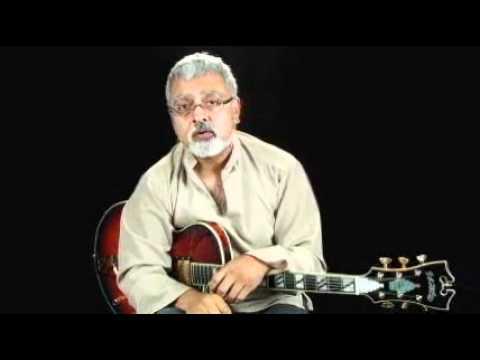 Jazz Comping - #9 Locking in with Drummer - Jazz Guitar Lessons - Fareed Haque