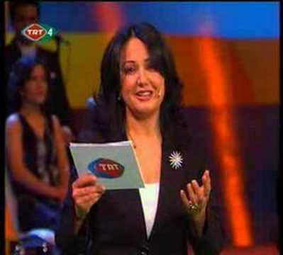 Ikbal Gürpinar - Yar Yar