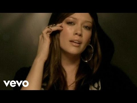 Hilary Duff Stranger retronew