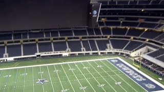 Dallas Cowboys Edition | Dude Perfect