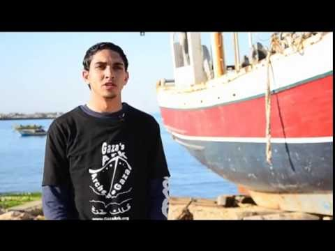 Gaza's Ark Project