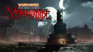 Console Announcement Trailer - Warhammer: End Times - Vermintide
