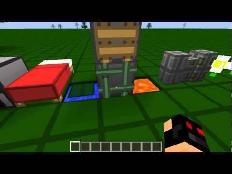review y descargar de texture pack ocd / minecraft 1.5.2