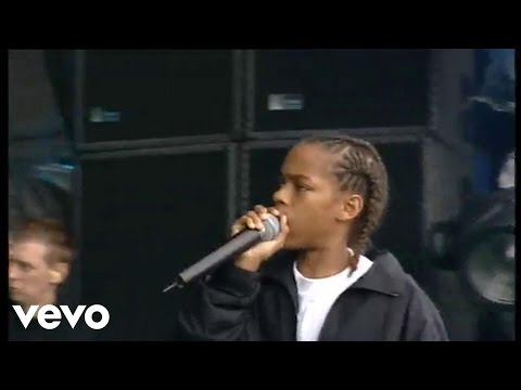Bow Wow - Bow Wow (That's My Name)