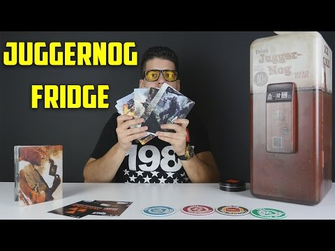 Call of Duty: Black Ops 3 Juggernog Edition Unboxing! ft. Typical Gamer