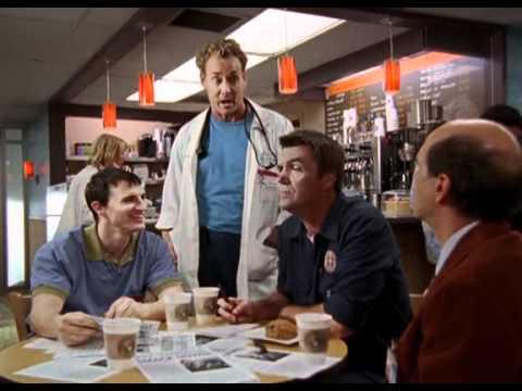 Scrubs 7x08 My Manhood DVDRip XviD Matt