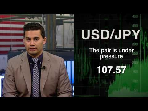 06/07: Stocks set to rise on Yellen and data, USD sees bearish trade