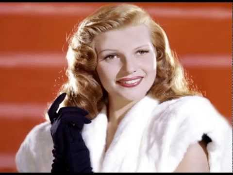 Amore Mia (AKA Amado Mio)_ A Tribute To Rita Hayworth_By Misso D&#039;Egitto