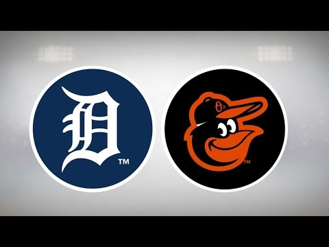 10/3/14: Young's go-ahead double gives O's Game 2 win