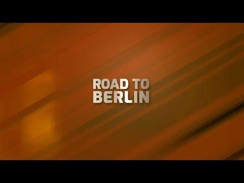 Road to Berlin: Fenerbahce Istanbul