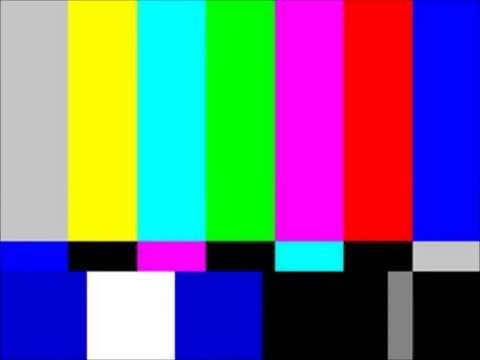 Colour Test Static Screen Public