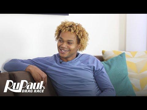 RuPaul's Drag Race (Season 8 Ep. 9)   SPOILER ALERT!! Whatcha Packin' w/ Michelle Visage   Logo