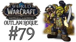 World Of Warcraft: Battle For Azeroth | Let's Play Ep.79 | Shrine Of The Storm [Wretch Plays]