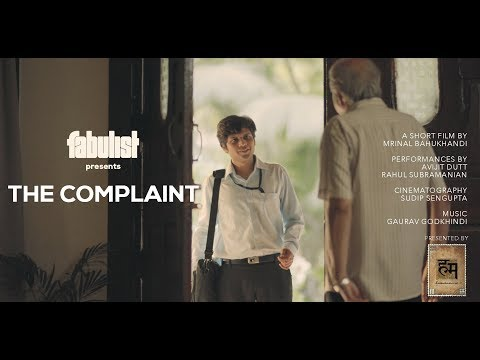 The Complaint | Independence Day Special | By Mrinal Bahukhandi