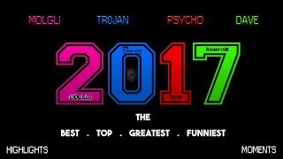 """2017 IS FINALLY OVER!!!  """"Best Of Us"""""""