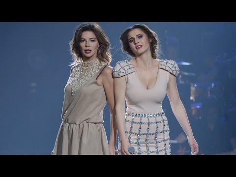 """The Voice of Poland VI - Ana Andrzejewska i Edyta Górniak - """"Stop"""" - Finał"""