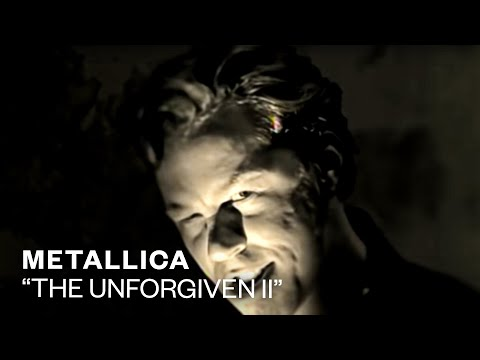 Metallica - The Unforgiven II (Video)