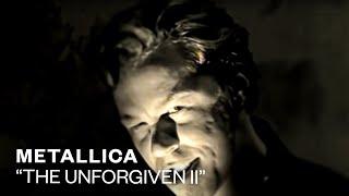 Watch Metallica The Unforgiven II video