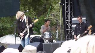 Kenny Wayne Shephard Mesmerizes Crowd Santa Cruz Fest 2009