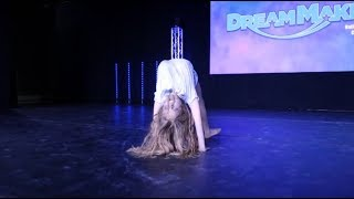 Pressley's Solo (Possessed) UNARIED | Dance Moms | Unseen Dances, Untold Stories