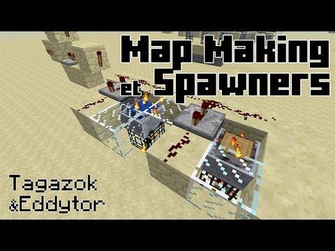 Tuto spawners à blocs [Mapmaking]