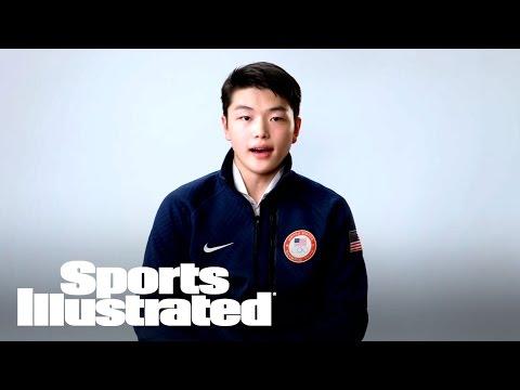Meet Team USA: Alex Shibutani | Sports Illustrated