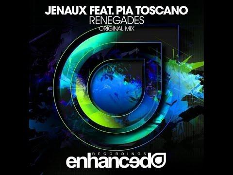 Jenaux feat. Pia Toscano - Renegades (Matt Simone Remix)