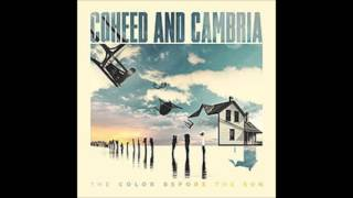Coheed and Cambria - The Color Before The Sun (Full Album)