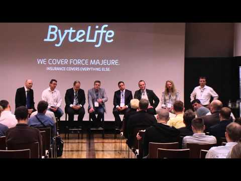 ByteLife Spring Conference 2014 Panel Discussion moderated by Andres Kütt
