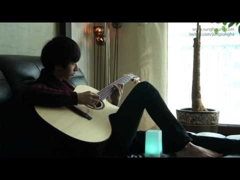 Sungha Jung - Gravity