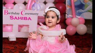 1st Pre Birthday Shoot Sahiba