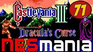 71/714 Castlevania III: Dracula's Curse - NESMania
