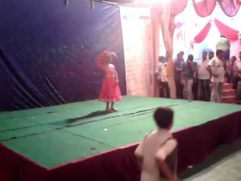 Abhishree Dance video